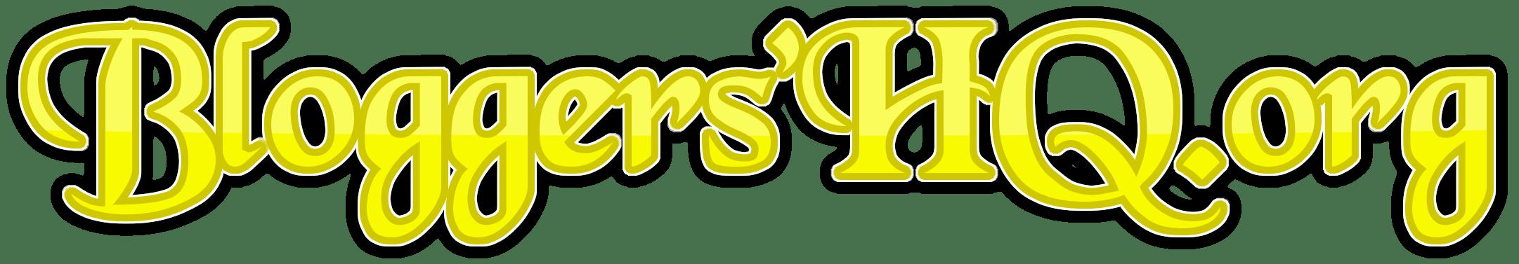 BloggersHQ.Org