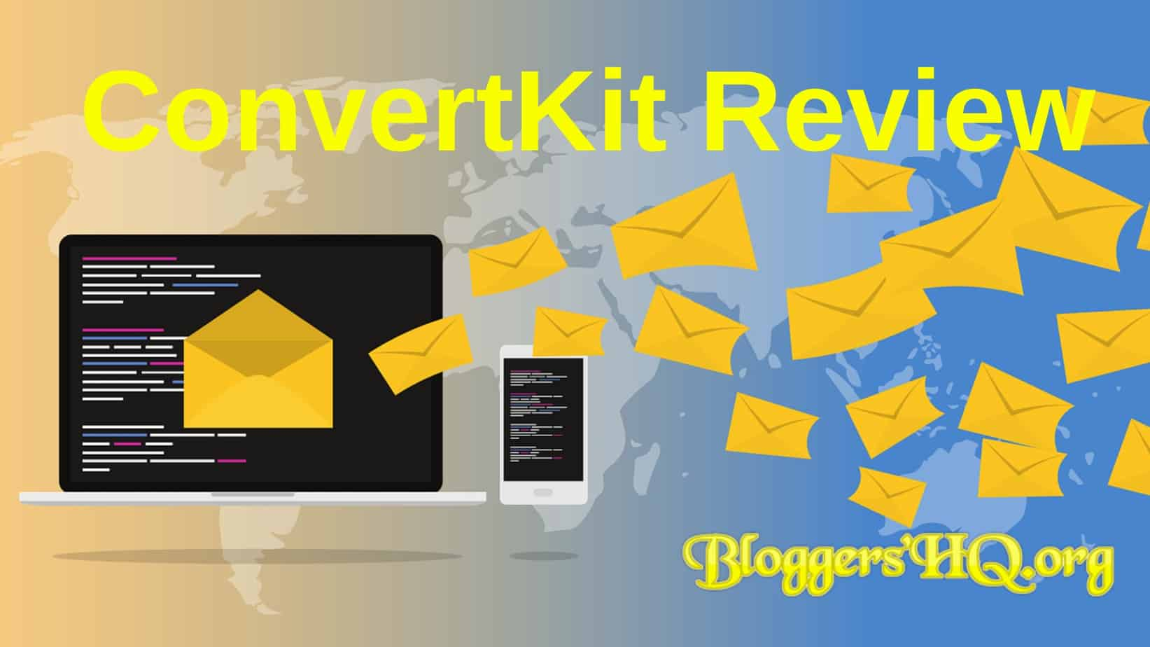 Convertkit Long Form