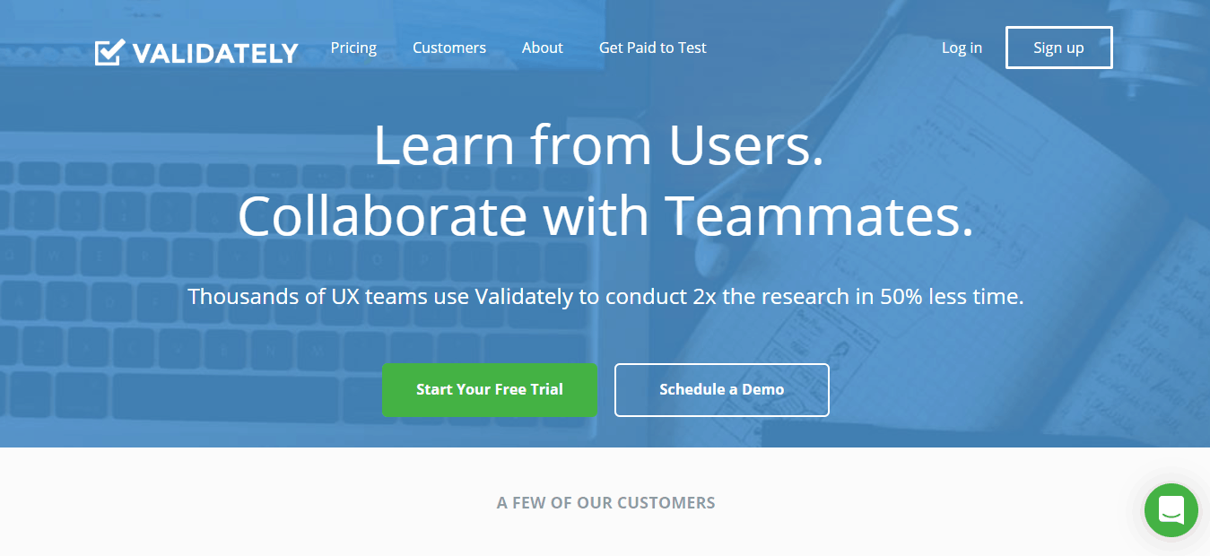 Validately Review – Get Paid To Test Websites Scam Or Legit
