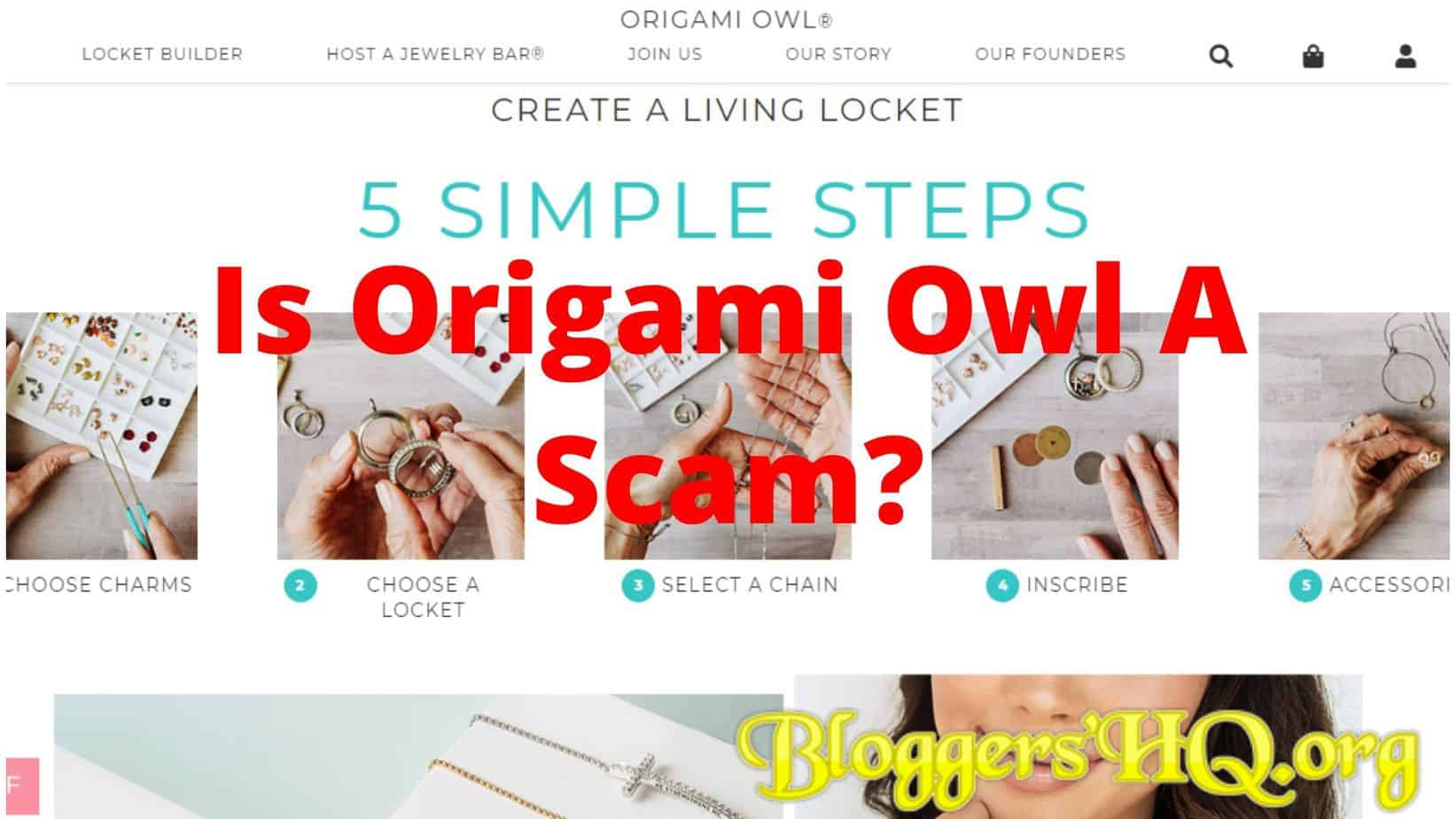 5 Secrets to Rock an Origami Owl Facebook Party | Origami owl ... | 924x1643