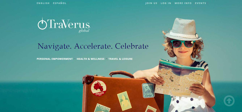 Traverus Review