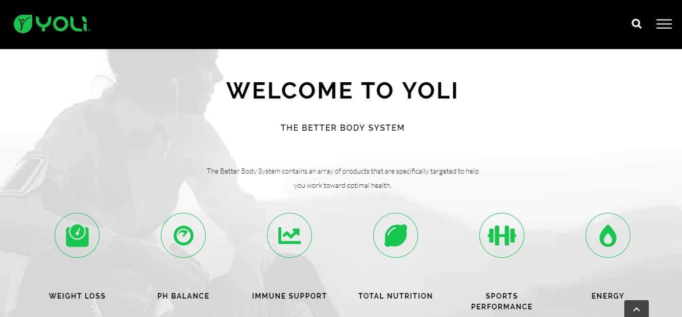 Yoli Review