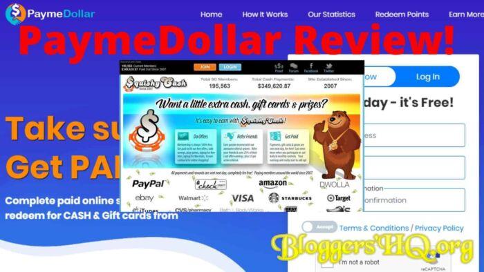 PaymeDollar Review