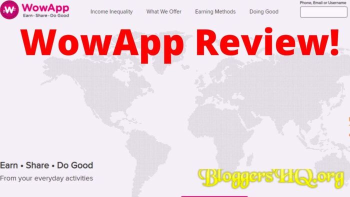 WowApp Review